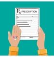 prescription Healthcare medical diagnostics