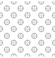 aim pattern seamless vector image