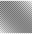 geometric pattern slanted lines in clipping mask vector image
