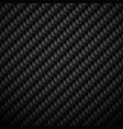 black abstract geometric background with textured vector image vector image