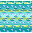 Modern African seamless pattern vector image vector image