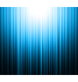 Striped shine background vector image vector image