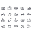 Transport Icons 2