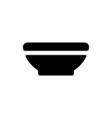 Sake Icon Flat vector image