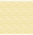 Hand painted brush strokes seamless pattern vector image