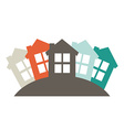 Neighborhood vector image
