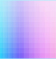 abstract squares gradient background vector image