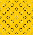 sign download online pattern vector image vector image