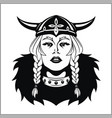 viking woman warrior