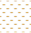 amusement trampoline pattern seamless vector image vector image
