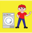 master on repair of home appliances