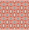 seamless colorful pattern - childish vector image