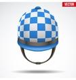 Classic Jockey helmet