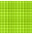Green seamless tile texture vector image