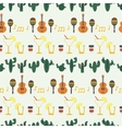 Cinco de mayo seamless pattern