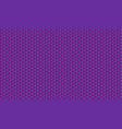 brushed metal aluminum gradient neon purple vector image