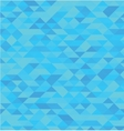 Diamonds seamless triangle abstract pattern