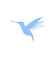 Hummingbird Logo vector image vector image