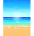 Seascape vector | Price: 3 Credits (USD $3)