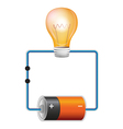 Circuit vector image vector image