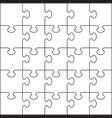jigsaw puzzle pieces background pattern tem