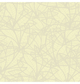 neutral beige abstract pattern vector image vector image