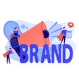 personal brand concept