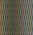 Analog TV Screen Close Up Texture vector image vector image