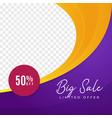 big sale multipurpose social media post