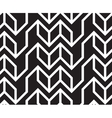 Geometry seamless pattern vector image vector image