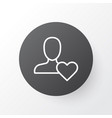 best icon symbol premium quality isolated vector image
