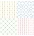 pattern wedding vector image vector image