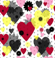 Patterns809 vector image vector image