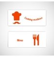 Set of Trendy cards vector image vector image