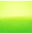 abstract bright painted green background vector image vector image