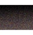 grain texture abstract vector image vector image