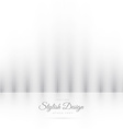 beautiful abstract white background vector image vector image