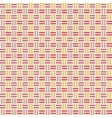 Abstract retro seamless pattern vector image vector image