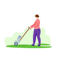 Lawn care and gardening service