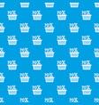 basket seventy percent discount pattern vector image vector image