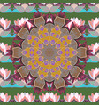 shirt seamless background pattern tropical vector image