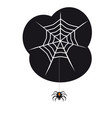 web holiday halloween character halloween vector image