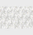 white luxury background vector image vector image