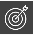 Target Marketing I vector image