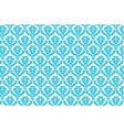 damask web banner vector image vector image