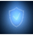 Concept Security vector image vector image