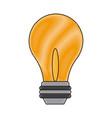 Light bulb - business idea innovation icon