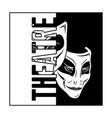 theatre square 0001 vector image