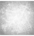 abstract grayscale lines background vector image vector image