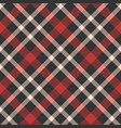 classic tartan plaid seamless patterns vector image vector image